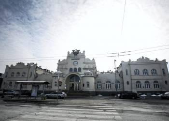 2018-03-02T11:08:51:59 ,Fot. Piotr MichalskiDworzec Glowny PKP Lublin .