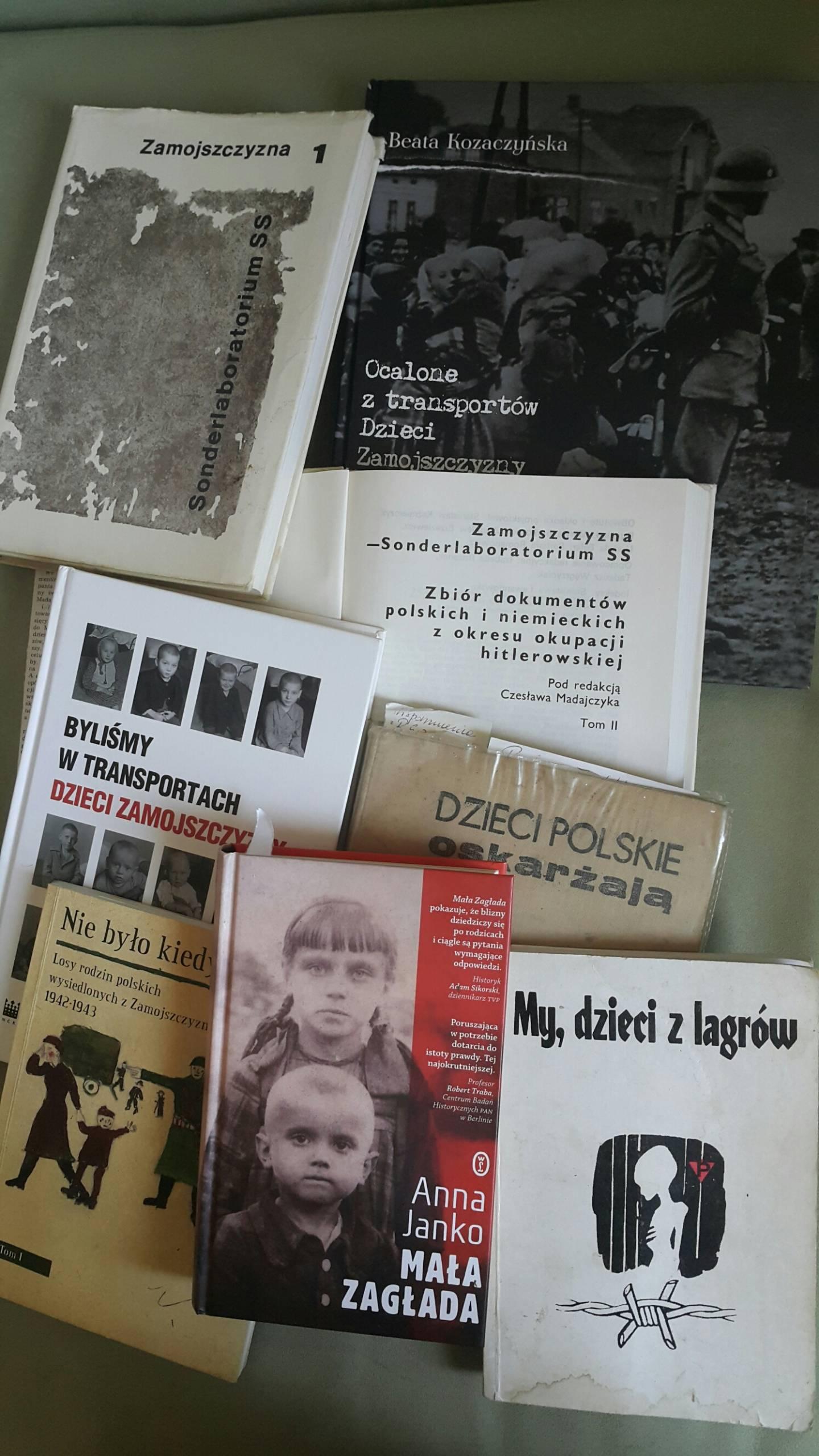 książki o Dzieciach Zamojszczyzny.jpg