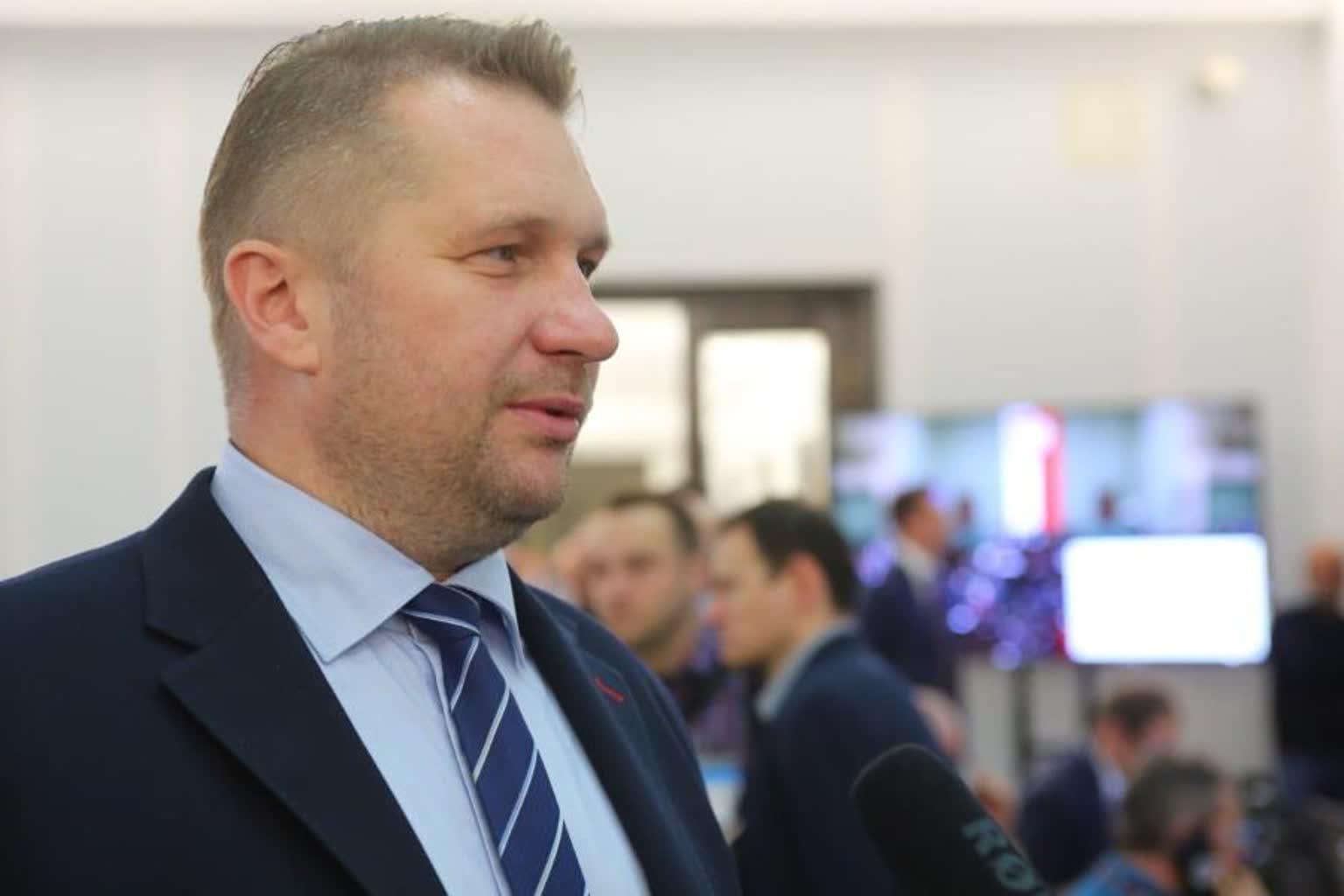 Przemysław Czarnek: Będą zmiany w tegorocznym egzaminie maturalnym i ósmoklasisty – Polskie Radio Lublin